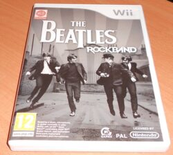 Beatles, The – Rock Band