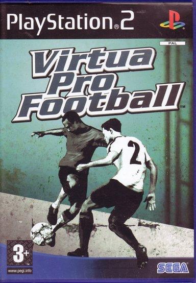 Virtua Pro Football
