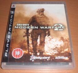 Call of Duty – Modern Warfare 2