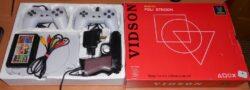Poli Stecion Famicom Clone Console