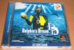 Dolphin's Dream
