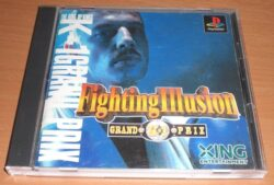 Fighting Illusion – K-1 Grand Prix
