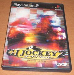 GI Jockey 2