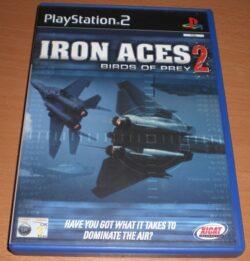 Iron Aces 2 – Birds of Prey