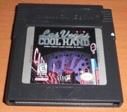 Las Vegas – Cool Hand