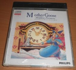 Mother Goose – Hidden Pictures