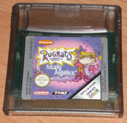 Rugrats – Totally Angelica