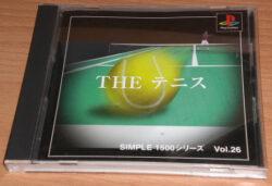 Tennis, The