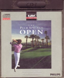 Palm Springs Open, The