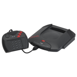 Atari Jaguar Hardware