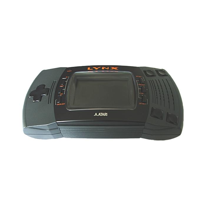Atari Lynx Hardware
