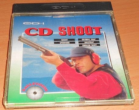 CD Shoot (CD-I)