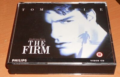 The Firm (Video CD)