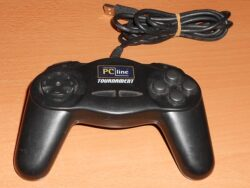 PC Line Tournament USB Joypad