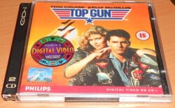 Top Gun (Video CD)