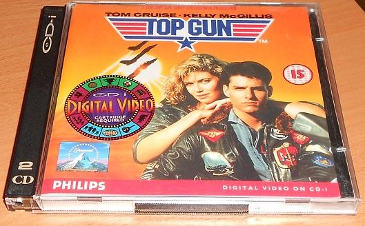 Top Gun (Video CD)