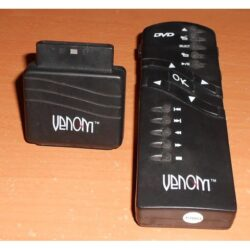 Venom Playstation 2 DVD Remote