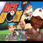 Ace Golf (Gamecube) Screenshots (1)