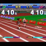 Athlete Kings (Sega Saturn) Screenshots (3)