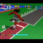 Athlete Kings (Sega Saturn) Screenshots (5)