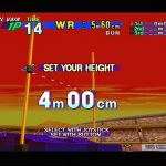 Athlete Kings (Sega Saturn) Screenshots (10)
