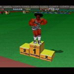 Athlete Kings (Sega Saturn) Screenshots (14)
