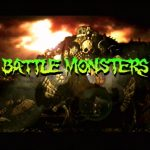 Battle Monsters (Sega Saturn) Screenshots (1)