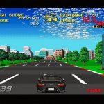 Chase HQ Plus SCI (Sega Saturn) Screenshots (3)