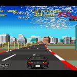 Chase HQ Plus SCI (Sega Saturn) Screenshots (4)