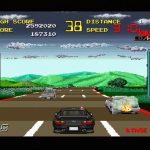 Chase HQ Plus SCI (Sega Saturn) Screenshots (7)