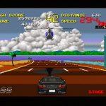 Chase HQ Plus SCI (Sega Saturn) Screenshots (10)