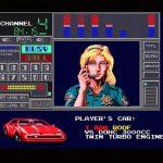 Chase HQ Plus SCI (Sega Saturn) Screenshots (12)