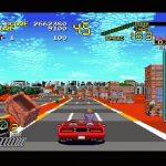 Chase HQ Plus SCI (Sega Saturn) Screenshots (13)