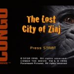 Congo – The Lost City of Zinj