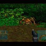 Congo – The Lost City of Zinj (Sega Saturn) Screenshots (7)