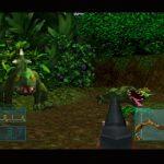 Congo – The Lost City of Zinj (Sega Saturn) Screenshots (8)
