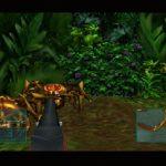 Congo – The Lost City of Zinj (Sega Saturn) Screenshots (9)
