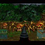 Congo – The Lost City of Zinj (Sega Saturn) Screenshots (10)