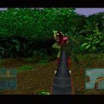 Congo – The Lost City of Zinj (Sega Saturn) Screenshots (11)