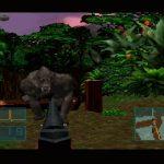 Congo – The Lost City of Zinj (Sega Saturn) Screenshots (13)
