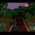 Congo – The Lost City of Zinj (Sega Saturn) Screenshots (14)