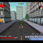 Courier Crisis (Sega Saturn) Screenshots (3)