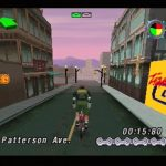 Courier Crisis (Sega Saturn) Screenshots (5)