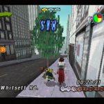 Courier Crisis (Sega Saturn) Screenshots (7)