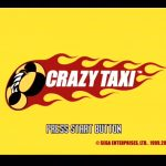 Crazy Taxi (Dreamcast) Screenshots (1)