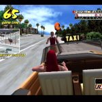 Crazy Taxi (Dreamcast) Screenshots (4)