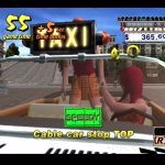 Crazy Taxi (Dreamcast) Screenshots (5)