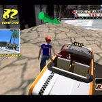 Crazy Taxi (Dreamcast) Screenshots (6)