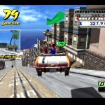 Crazy Taxi (Dreamcast) Screenshots (7)