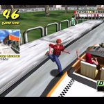 Crazy Taxi (Dreamcast) Screenshots (11)